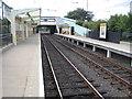 NZ3371 : West Monkseaton Metro station, Tyne & Wear by Nigel Thompson
