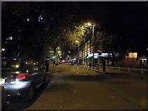 TQ1780 : Bond Street, Ealing by David Howard