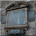 NT1278 : The War Memorial at South  Queensferry by Ian S