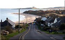 NU2424 : Low Newton-by-the-Sea by Graham Hogg