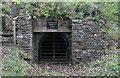SJ3702 : Snailbeach Mine - adit by Chris Allen