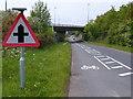 ST5789 : Minor crossroads ahead, Aust by Jaggery
