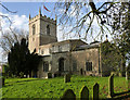 SK7390 : Church of St Peter and St Paul, Gringley on the Hill by Alan Murray-Rust