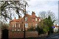 SK7390 : Ravenhill, High Street, Gringley by Alan Murray-Rust