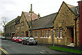 NY7064 : Haltwhistle Masonic Hall by Rose and Trev Clough