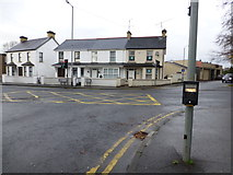 "H4573 : ""Crossroads"", Mountjoy Road, Omagh by Kenneth  Allen"