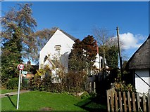 SP6517 : Former Methodist chapel, Ludgershall by Bikeboy