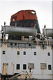 SJ1779 : Duke of Lancaster - Llannerch-y-mor by Chris Allen
