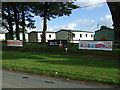 SX2655 : Looe Bay Holiday Park by JThomas