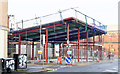 J3373 : New supermarket, Sandy Row, Belfast - November 2014(2) by Albert Bridge