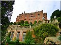 SJ2106 : Powis Castle and grounds by nick macneill