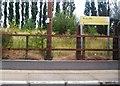 SD7807 : Radcliffe Metrolink Station by N Chadwick
