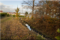 SJ4093 : A tributary of the River Alt by Ian Greig