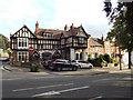 SP2764 : 21-33 West Street, Warwick by Robin Stott