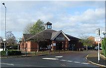 SD4520 : Tarleton Library by JThomas