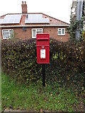 TM1579 : Ransome Avenue Postbox by Adrian Cable