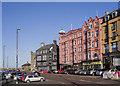 J5082 : The Royal Hotel, Bangor by Rossographer