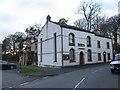 SD7152 : Slaidburn village hall (1) by Stephen Craven
