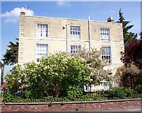 TF0920 : Bourne House, West Street, Bourne, Lincolnshire by Rex Needle