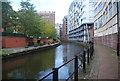SJ8397 : Rochdale Canal by N Chadwick