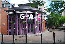 SJ8497 : Gay, Canal St by N Chadwick