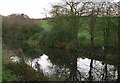 SK7090 : Chesterfield Canal near Drakeholes by Alan Murray-Rust