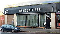 J3774 : Former First Trust Bank, Strandtown, Belfast (November 2014) by Albert Bridge