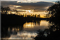 SJ8996 : Gorton Lower Reservoir by Peter McDermott