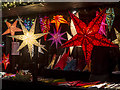 NT2573 : German Christmas Market, Edinburgh by William Starkey