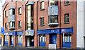 J3474 : Chancery House, Belfast (November 2014) by Albert Bridge
