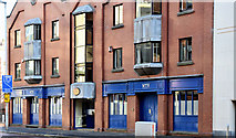 J3474 : Chancery House, Belfast (November 2014) by Albert Bridge