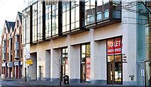 J3474 : Law Society House, Belfast - November 2014(1) by Albert Bridge