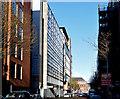 J3373 : Clarendon House, Belfast - November 2014(1) by Albert Bridge