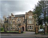 TQ3472 : 34 Sydenham Hill by Stephen Richards