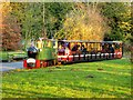SD6008 : Santa Special at Haigh Hall by David Dixon