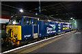 TQ2982 : Euston Station by Peter McDermott