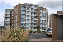 TQ7306 : St Kitts, West Parade by N Chadwick