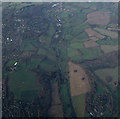 SU9998 : Latimer Park from the air by Thomas Nugent