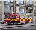 J3474 : Fire appliance, Belfast by Rossographer