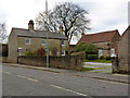 SK4956 : 20 Chapel Street, farmhouse and stable block by Alan Murray-Rust