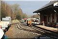 SJ8248 : Apedale Valley Light Railway by Chris Allen