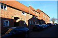 """SK6456 : """"Village Centre"""", Farnsfield, Notts. by David Hallam-Jones"""