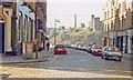NT2673 : Edinburgh, 1988: Calton Hill from Canongate by Ben Brooksbank