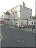 TQ7567 : 351, High Street, Rochester by John Baker