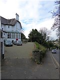 SX9263 : Victorian housing, Meadfoot Road, Torquay by David Smith