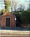 SK6456 : Mansfield Road, Farnsfield, Notts. by David Hallam-Jones