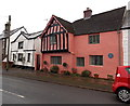 SO3700 : The Old House, Usk by Jaggery