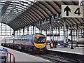 TA0928 : Paragon Station, Anlaby Road, Kingston upon Hull by Bernard Sharp