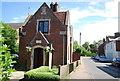 TQ5243 : Batemans House by N Chadwick
