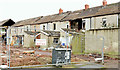 J3274 : Lawnbrook Avenue, Belfast - December 2014(3) by Albert Bridge